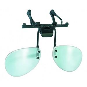 Glasögonlupp X2