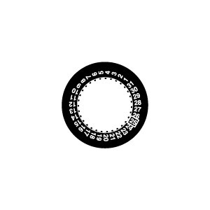 Datokrans Rad/Int