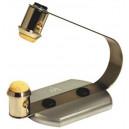 Værktøj til smøring af viserstilleraksler