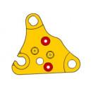 Bro for krono-modul, Ronda 400x, 500x