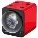 Winder Boxy Fancy Brick, rød, 200x260x250mm