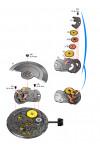 Sellita SW200-1 Diagram 5