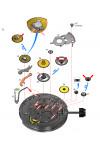Sellita SW240-1 Diagram 6